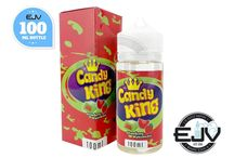 Dripmore Candy King / Candy King is a brand that has one noteworthy objective, to convey genuine and certified interpretations of your most loved candy snacks. The line comprises of 5 flavors, Batch, Sour Belts, Sour Worms, Swedish, and Strawberry Watermelon. They are profiled to suggest a flavor like Sour Patch Kids, Strawberry Sour Belts, Swedish Fish, and Strawberry Watermelon Bubbalicious. https://www.ejuicevapor.com/collections/dripmore-candy-king