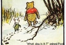 Pooh Bear ❤