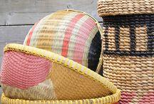 My lovely basket
