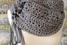 Cowl and Scarfs