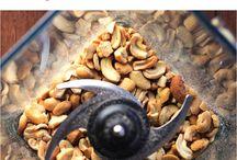 cashew baking