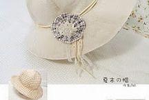 kapelusz dla Tosi