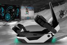 CES 2015 / De meest opvallende en innovatieve gadgets van Consumer Electronics Show (CES) in Las Vegas.