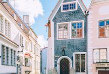 • Estonia •