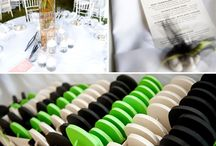 Weddings / by Hilary Ernst
