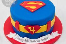 Superman Ideas