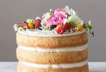 tortas de matrimonio / tortas