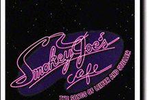 Smokey Joe's Cafe - March 2013