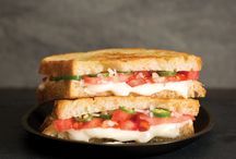 Foodie Love - Go Make Me a Sandwich / by Alexis Juday-Marshall