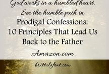 Prodigal Confessions
