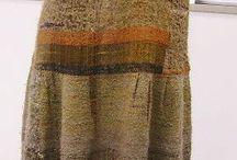 woven clothes