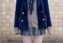 School Uniform ♥