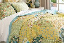 Fabrics / by Sarah Kate