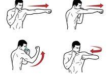 Muay Thai / Boxing / Kickboxing ~ *