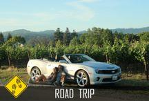 Road Trips / Caia na estrada em diversos roteiros de Road Trip por paisagens incríveis. Dicas de atrações, trilhas, hospedagem e muito mais.  *****************************************************************************  On the road in many Road Trip itineraries by incredible scenery. Tips attractions, trails, lodging and more.  #roadtrip #traveltips