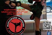 Kid Kickboxing / #kidkickboxing / by Maplewood Karate