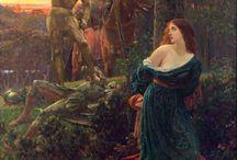 Pintura Victoriana