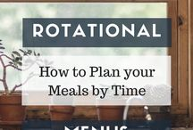 quick and easy meals