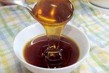 žihľavový med