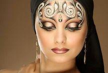 Maquillaje Artistico Indigo