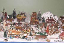 Holidays / by Jennie Zirkle