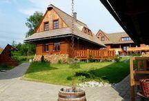 Vakantiehuizen Slowakije