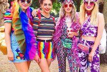 Festival Fashion - Bloglife