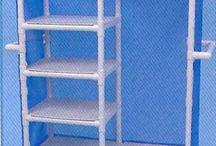 mobiliario tubos pvc