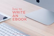 Ebooks / All about Ebooks! Free, layout, design, inspiration, template, ideas, marketing, gratuit, kindle, cover, reader, publishing, writing, topics, gratis, how to write an, promotion.