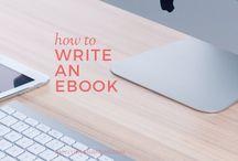 Ebooks and how to / How to make ebooks