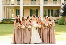 Bridesmaids / Bridesmaids, Dresses, and Accessories