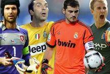 Best football goalkeepers