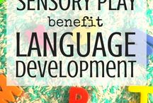 LEARN - Language Development / The best activities on language learning for kids