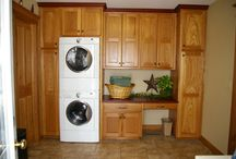 Gossling Woodworking-Laundry