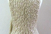 Crochet / Tejido
