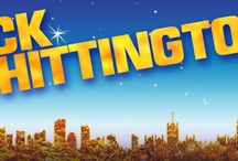 Dick Whittington  / Our dynamic writing duo Trish Cooke and Robert Hyman are back with this year's panto, bringing a touch of their special Christmas magic and a modern twist to this classic tale. Tickets now on sale. http://www.stratfordeast.com/dick-whittington / by Theatre Royal Stratford East