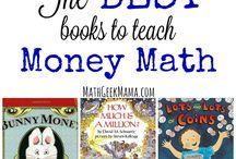 Teaching - Financial Literacy