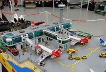LEGO ider