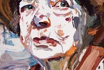 Art of Ben Quilty / Ben Quilty (born 1973 in Sydney) is an Australian artist who won the 2014 Prudential Eye Award, 2011 Archibald Prize and 2009 Doug Moran National Portrait Prize. Quilty grew up in Kenthurst in Sydney's north-west. He lives and works in Robertson, New South Wales.