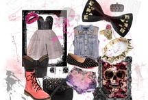 Polyvore / by Anna Touneh
