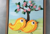 Crafters Companion Makes / Projects made using Crafters Companion Products