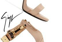 Chaussures Giuseppe Zanotti