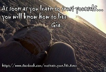""""""" Live Well """"  / A concept created by Gia Dalton for living your Greatest Life !  Live Inspired Live Well"""