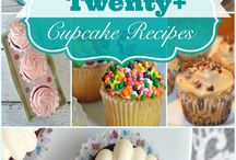 Cake & Cupcakes / Tasty cake & cupcake recipes. Cupcake ideas for your birthday or just because it's Tuesday!