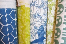 Quilting and fabrics / Quilt ideas and fabrics I love.
