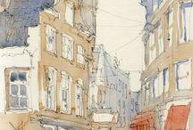 Sketching Urban