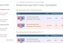 Yoga Teacher Training Course Rishikesh