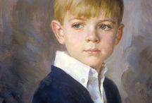Portraits of Boys / by Portraits, Inc.