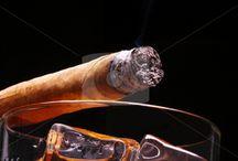 Cigar and Equipment / no smoke no cool.. lol
