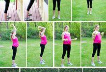 Workout pregnancy